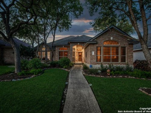 San Antonio: See 5 Nearby Homes On The Market