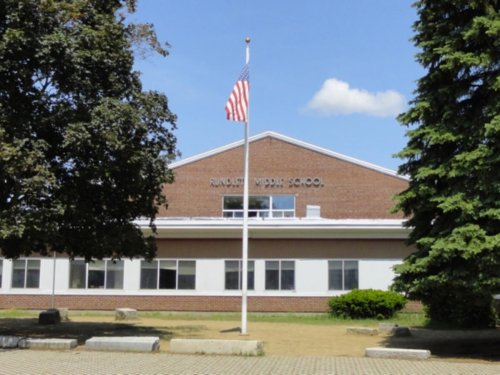Racial Tensions, Dress Concerns Raised At Concord Middle School