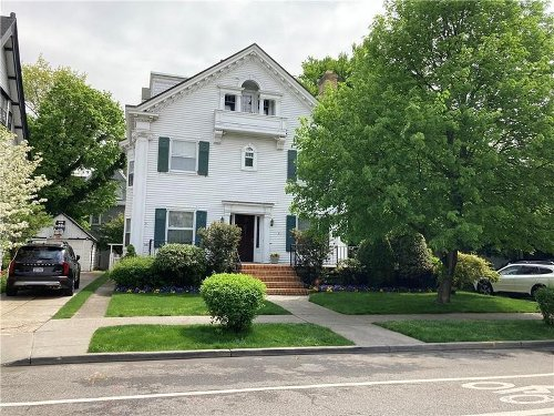 5 New Homes For Sale In The Ditmas Park-Flatbush Area