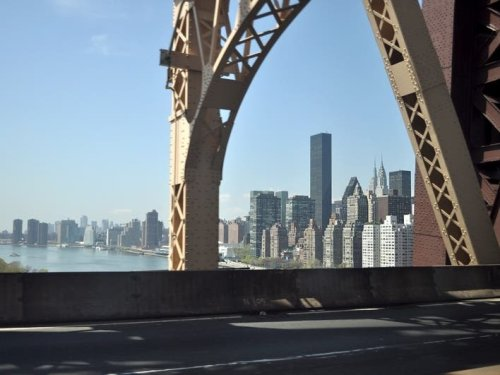 Driving From Queens To Manhattan Will Cost More Starting Sunday