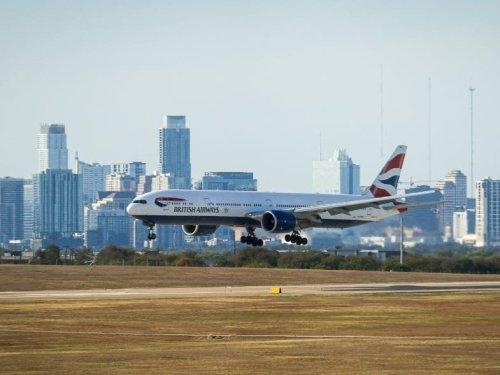 British Airways Resumes Flights To London From Austin-Bergstrom