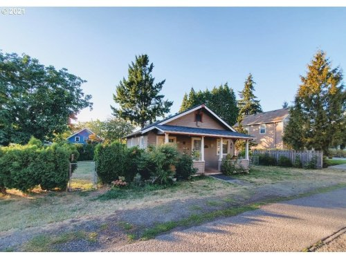5 New Homes For Sale In The Oregon City Area