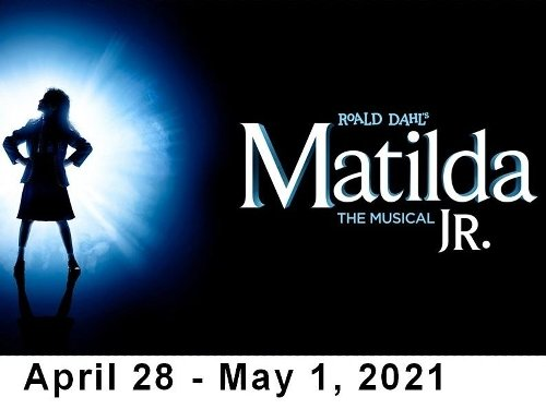 Live Theater Returns To Moorestown With 'Matilda Jr.' Wednesday
