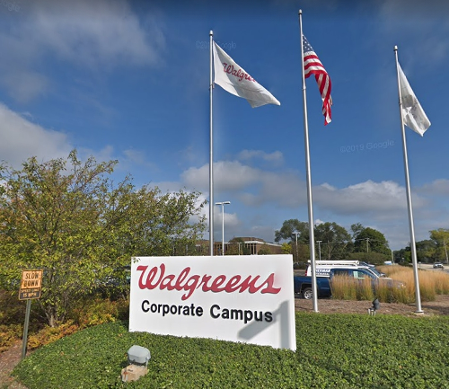 Walgreens Offering Pfizer's COVID-19 Vaccine To Ages 12-15