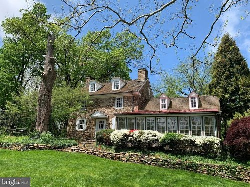 5 New Homes For Sale In The Doylestown Area