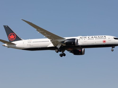 Air Canada To Resume Nonstop Flights From San Diego To Vancouver