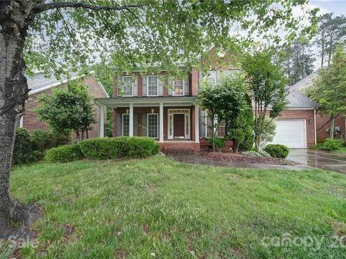 Charlotte: 5 Latest Homes To Hit The Market