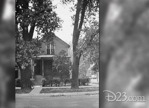 Disney Donates $250,000 to Walt Disney Birthplace Project in Chicago