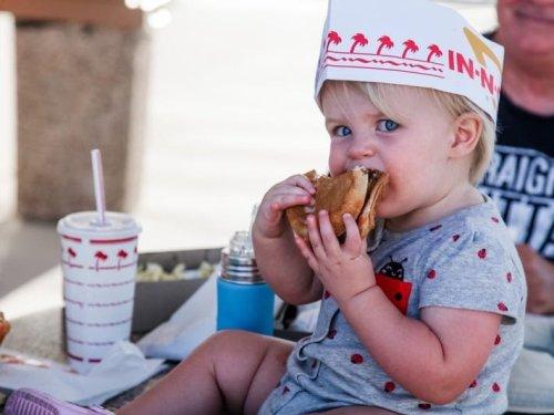 San Francisco Parents: Top Baby Names Now