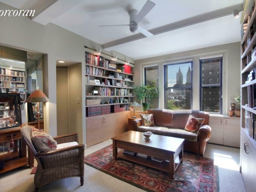 5 New Open Houses In And Around The Upper West Side Area