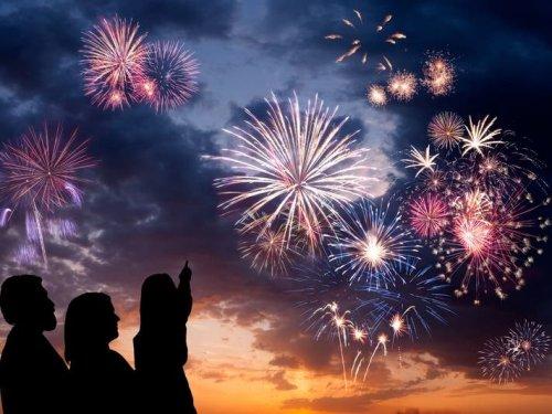 4th Of July Fireworks 2021 Near Houston