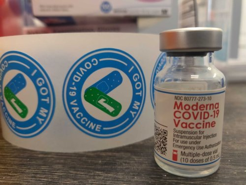 Nearly 4,000 In MA Got COVID-19 After Vaccinations: Patch PM