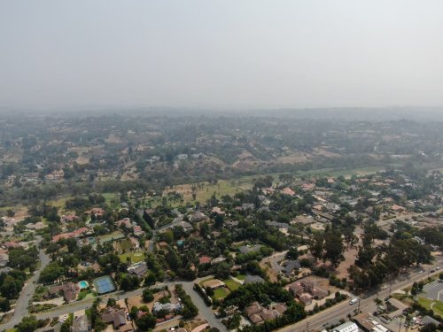 Air Quality Report: See How San Diego County Stands