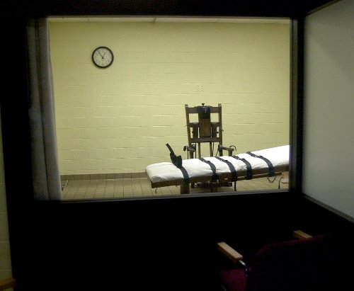 Eliminate The Death Penalty, Ohio Leaders Say: Patch PM