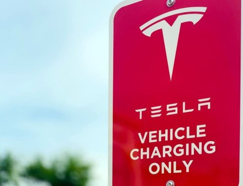 Tesla Superchargers, Universal EV Chargers Installed In Sonoma
