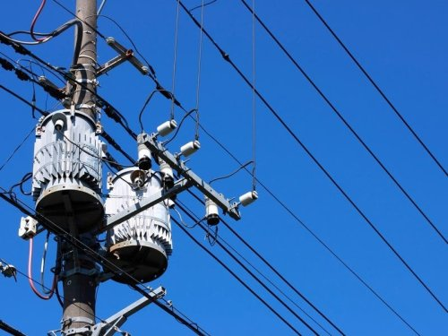 Outage: 1,300 Lose Power In Doylestown