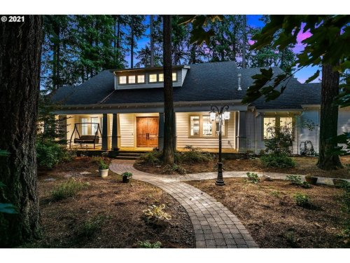Lake Oswego: Peek Inside Recently Foreclosed Homes Available In The Area