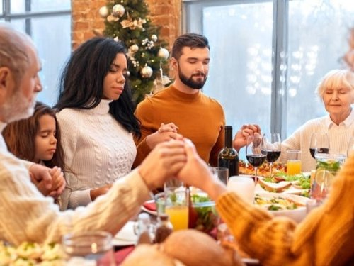 CDC Has MD Holiday 2021 Guidance For Christmas, Thanksgiving