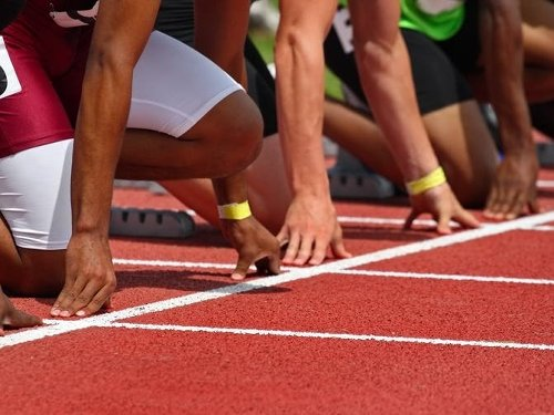 HoCo Athletes Nab Numerous Gold Medals At State Track Meet