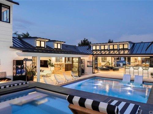5 New Hermosa Beach Area Houses On The Market