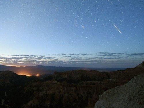 Lyrid Meteor Shower Peak: When To See Fireballs In Oakland