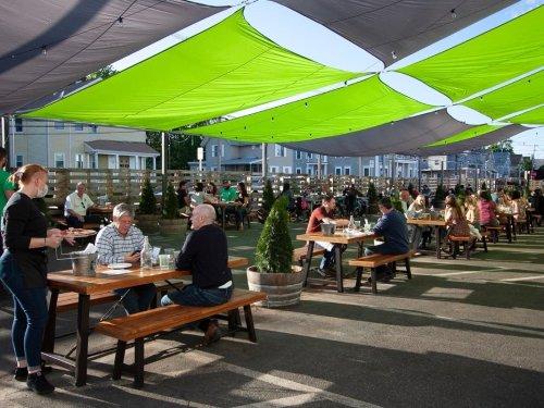 Jack's Abby Kicks Off Summer With Beer Garden Opening