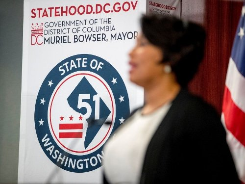 DC Statehood Endorsed For First Time By Washington Area Leaders
