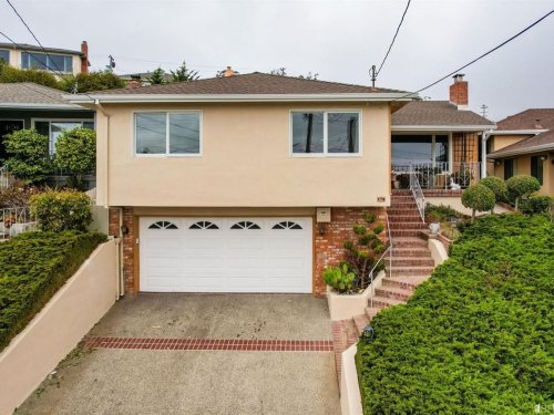 5 New Properties For Sale In The South San Francisco Area