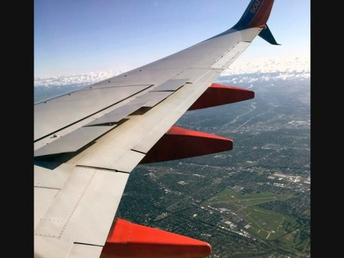 Southwest Airlines Suspends Flights Out Of Hollywood-Burbank