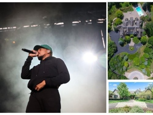 Chance's Crib: Rapper Buys Bannockburn Home For $2.3M