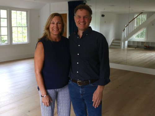 Married Fairfield Business Owners' New Space 'A Dream Come True'