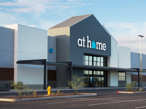 At Home Superstore Opens In Temecula's Old Kmart Building