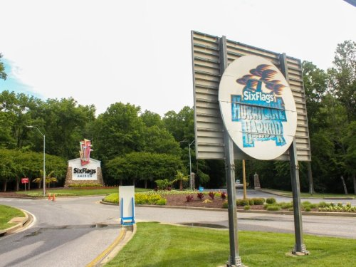 5 Maryland Amusement Parks To Check Out This Summer