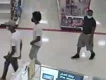 3 Men Wanted After LI Target Robbery: Police