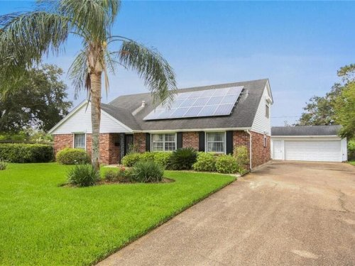 5 New New Orleans Area Houses For Sale