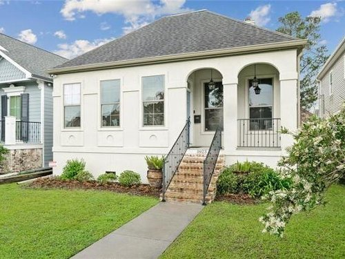 New Orleans: Check Out 5 Local Homes For Sale