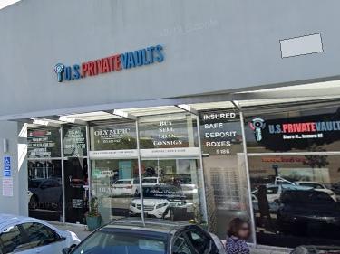 Legal Challenges After Feds Seize Safe Boxes In Beverly Hills