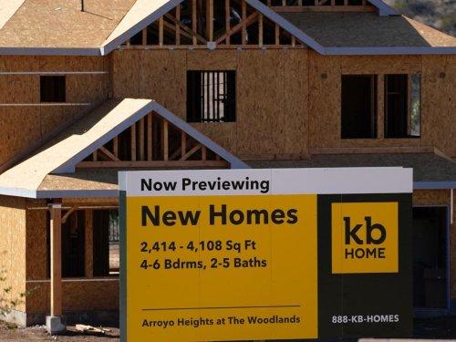 CA's Housing Prices Break Records Yet Again