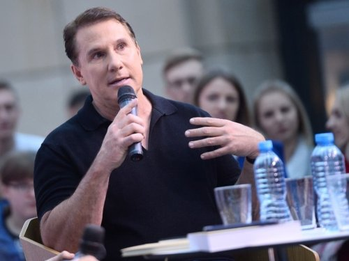Nicholas Sparks To Talk About New Novel In Manasquan