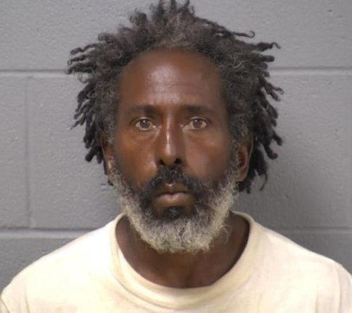 $30K Bail For Homeless Man Who Lived At Empty Church's Chicken