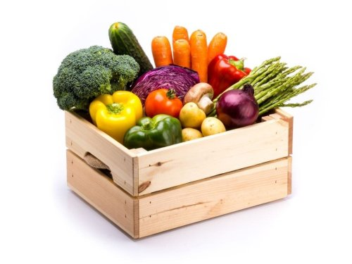 Giant Offers Locally Grown Summer Produce Delivered In Boxes