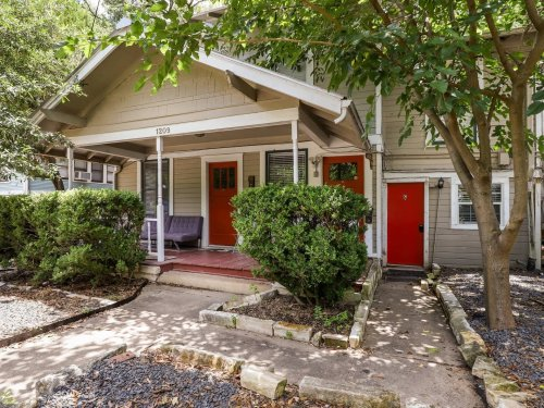 5 New Houses Foreclosed In The Austin Area