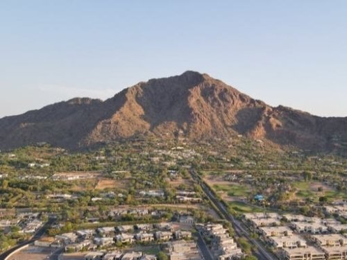 Woman Discovered Dead After Hiking Camelback Mountain