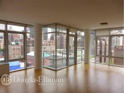 5 New Midtown-Hell's Kitchen Area Homes On The Market