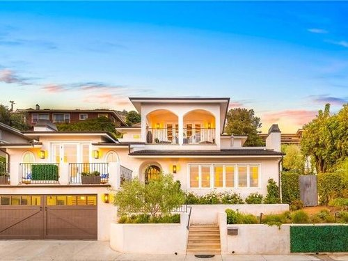 5 New Homes For Sale In The Laguna Beach Area