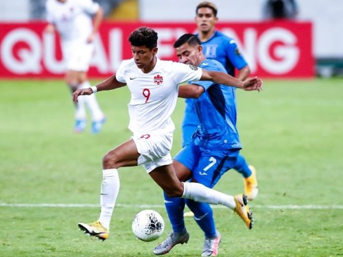 Canada's Next World Cup Qualifier Will Be Played At IMG Academy