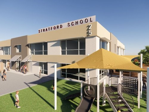 Milpitas To Get New Private Elementary School This Fall