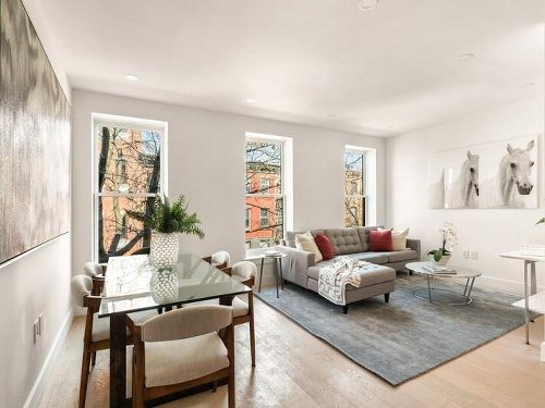 Carroll Gardens-Cobble Hill: 5 Latest Homes To Hit The Market
