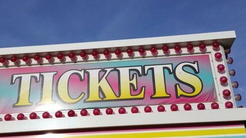 Local Event: Online Ticket Sales Open: San Mateo County Fair 2021