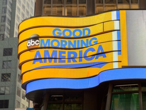 'Good Morning America' Features Fairfield Writing Program